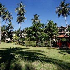 Отель Duangjitt Resort, Phuket фото 12