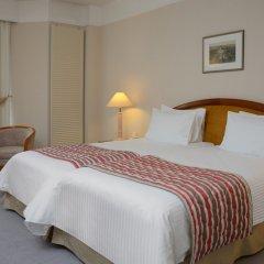 Гостиница Holiday Inn Moscow Seligerskaya 4* Стандартный номер с 2 отдельными кроватями