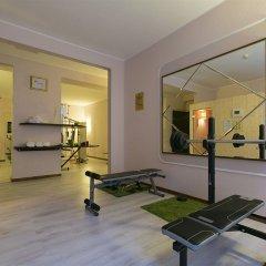 Отель Gran Torino фитнесс-зал фото 2