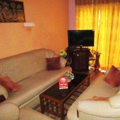 Отель Kandy Paradise Resort развлечения