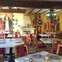 Отель Roman Boutique Hotel Кипр, Пафос - 8 отзывов об отеле, цены и фото номеров - забронировать отель Roman Boutique Hotel онлайн питание