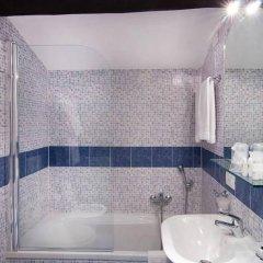 Отель Anglo Americano Италия, Рим - 2 отзыва об отеле, цены и фото номеров - забронировать отель Anglo Americano онлайн ванная фото 2
