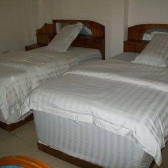 Ampomaah Hotel комната для гостей фото 2