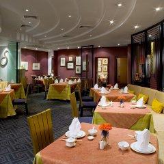 Отель Le Royal Meridien, Plaza Athenee Bangkok питание фото 2