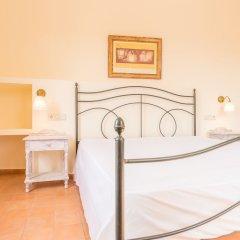 Отель Cas Padri удобства в номере