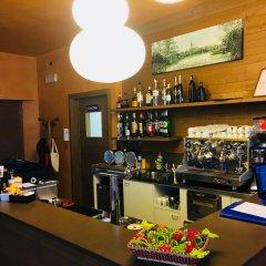 Отель Carpe Diem Countryhouse Прамаджоре гостиничный бар