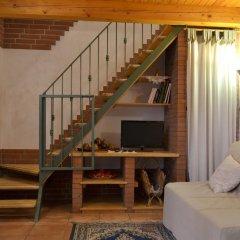 Отель Casa Bacchilide Сиракуза комната для гостей фото 3