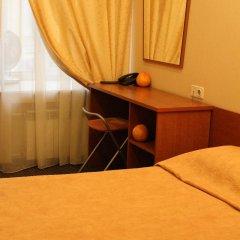 Мини-Отель Ринальди Поэтик Стандартный номер с двуспальной кроватью