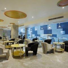 Centra by Centara Avenue Hotel Pattaya гостиничный бар