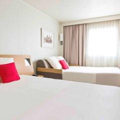 Отель Novotel Arenas-Aeroport Ницца комната для гостей фото 4