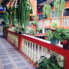 Отель Marjenny Гондурас, Копан-Руинас - отзывы, цены и фото номеров - забронировать отель Marjenny онлайн интерьер отеля
