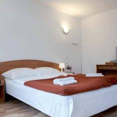 Отель Kaskada Hotel Польша, Познань - отзывы, цены и фото номеров - забронировать отель Kaskada Hotel онлайн комната для гостей фото 2