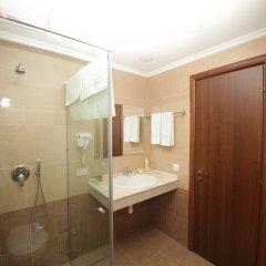 Отель Арцах ванная
