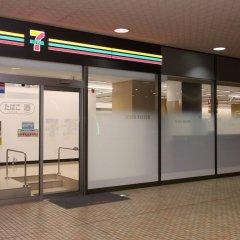 Отель Hyatt Regency Tokyo Токио банкомат