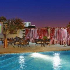 Отель Arabian Park Hotel ОАЭ, Дубай - 1 отзыв об отеле, цены и фото номеров - забронировать отель Arabian Park Hotel онлайн бассейн