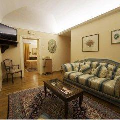 Ristorante Hotel Enoteca La Luma Реканати комната для гостей фото 2