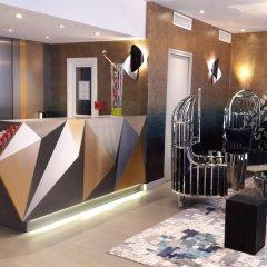 Hotel d'Amiens интерьер отеля фото 2