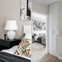 Апартаменты Old Town - OldNova by Welcome Apartment Гданьск комната для гостей фото 4