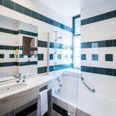 Отель Vila Gale Ericeira Мафра ванная