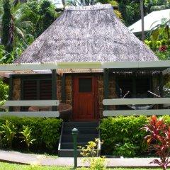 Отель Crusoe's Retreat Фиджи, Вити-Леву - отзывы, цены и фото номеров - забронировать отель Crusoe's Retreat онлайн гостиничный бар