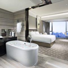 Отель Grand Millennium HongQiao Shanghai ванная фото 2