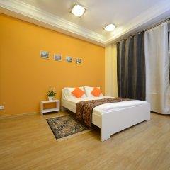 Отель Apelsin on Sretenskiy Boulevard Москва детские мероприятия