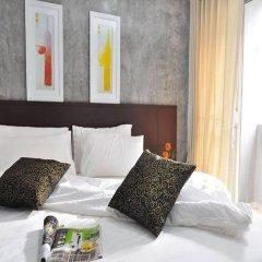 Отель Islanda Boutique комната для гостей