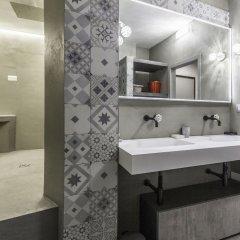 Отель Appartamento D'Azeglio Италия, Болонья - отзывы, цены и фото номеров - забронировать отель Appartamento D'Azeglio онлайн ванная