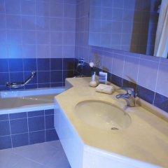Grand Belle Vue Hotel Apartment ванная