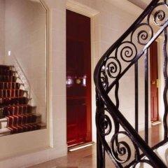 Отель Hôtel de Banville Франция, Париж - отзывы, цены и фото номеров - забронировать отель Hôtel de Banville онлайн интерьер отеля фото 2