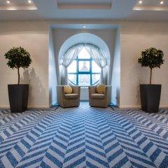 Отель Radisson Blu Astrid Антверпен интерьер отеля фото 3