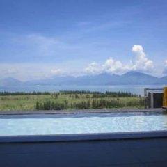 Отель Son Thuy Resort Вьетнам, Вунгтау - отзывы, цены и фото номеров - забронировать отель Son Thuy Resort онлайн бассейн