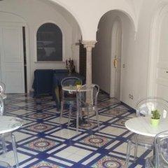Отель Croce di amalfi Италия, Амальфи - отзывы, цены и фото номеров - забронировать отель Croce di amalfi онлайн интерьер отеля