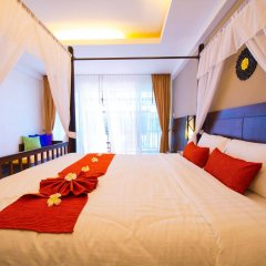 Отель Railay Princess Resort & Spa детские мероприятия