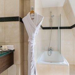 Lenox Montparnasse Hotel ванная