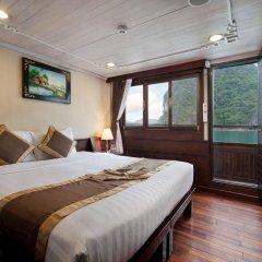 Отель Glory Legend Cruise Халонг комната для гостей фото 3
