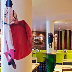 Comfort Hotel Holberg детские мероприятия