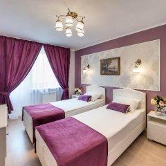 Арт-Отель Карелия 4* Стандартный номер с различными типами кроватей фото 28