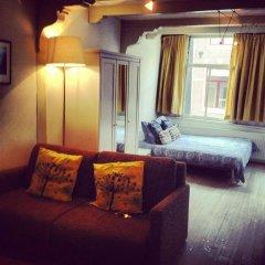 Отель The Blue Sheep Нидерланды, Амстердам - отзывы, цены и фото номеров - забронировать отель The Blue Sheep онлайн