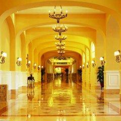 Guangzhou Phoenix City Hotel интерьер отеля