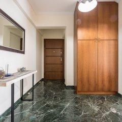 Апартаменты Comfy Apartment in Acropolis Area интерьер отеля