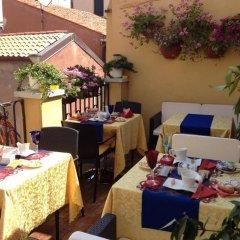 Отель Locanda Antico Casin питание фото 3