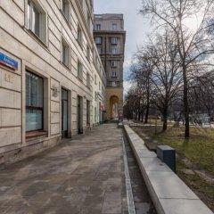 Отель P&O Apartments Andersa 1 Польша, Варшава - отзывы, цены и фото номеров - забронировать отель P&O Apartments Andersa 1 онлайн