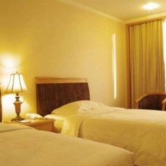 Dongjiaominxiang Hotel Beijing Пекин комната для гостей фото 2