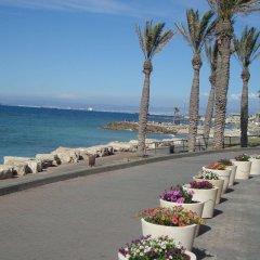 Отель Sea Plaza Residence Хайфа пляж