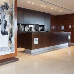 Отель AC Hotel Sevilla Forum by Marriott Испания, Севилья - отзывы, цены и фото номеров - забронировать отель AC Hotel Sevilla Forum by Marriott онлайн