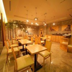 Отель The Designers Samseong Южная Корея, Сеул - отзывы, цены и фото номеров - забронировать отель The Designers Samseong онлайн питание фото 2