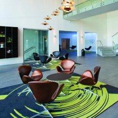 Отель Wakeup Copenhagen - Carsten Niebuhrs Gade интерьер отеля фото 2