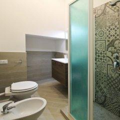 Отель centruMassimo Италия, Палермо - отзывы, цены и фото номеров - забронировать отель centruMassimo онлайн ванная