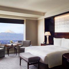 Отель The Ritz Carlton Tokyo 5* Номер Делюкс фото 3